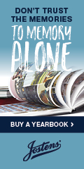 ORDER YOUR 2019 YEARBOOKS HERE!